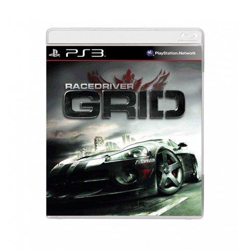 GRID: Race Driver