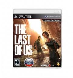The Last of Us RU
