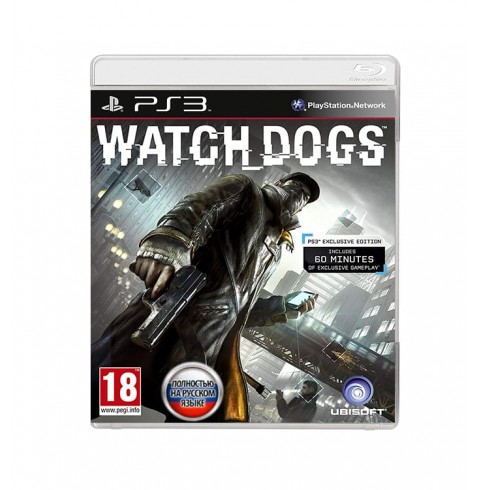 Watch Dogs RU