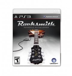 Rocksmith: Authentic Guitar Games