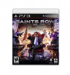 Saints Row 4 Уценка