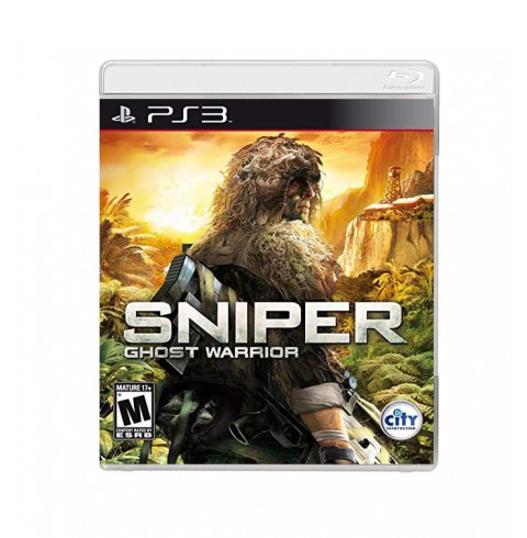 Sniper: Ghost Warrior RU