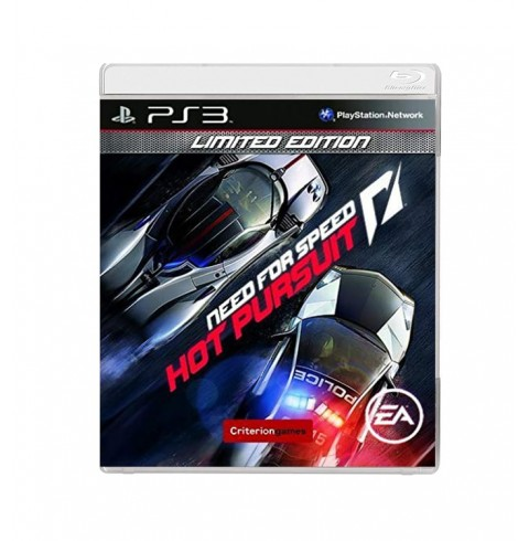 Need for Speed: Hot Pursuit Limited Edition Уценка