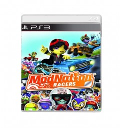 ModNation: Racers RU