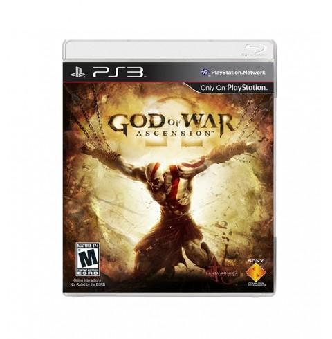 God of War: Восхождение RU
