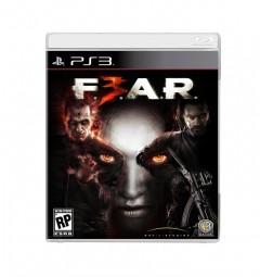 FEAR RU