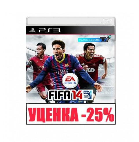FIFA 2014 RU Уценка