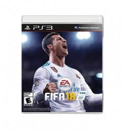 FIFA 2018 RU