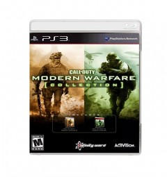 Call of Duty: Modern Warfare Collection (1 и 2 части)