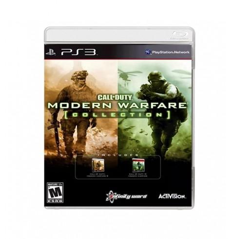Call of Duty: Modern Warfare Collection (1 и 2 части)