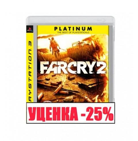 Far Cry 2 Уценка