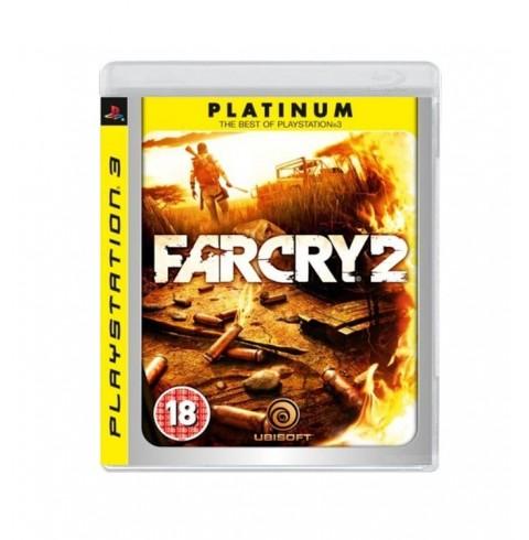 Far Cry 2 RU