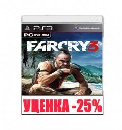 Far Cry 3 RU Уценка