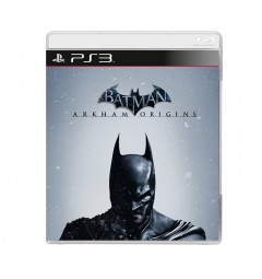 Batman: Arkham Origins Уценка
