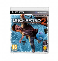 Uncharted 2: Among Thieves RU
