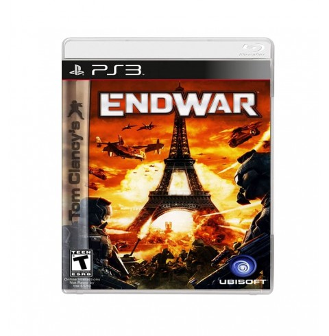 Tom Clancy's: Endwar