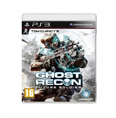 Tom Clancy's Ghost Recon: Future Soldier RU