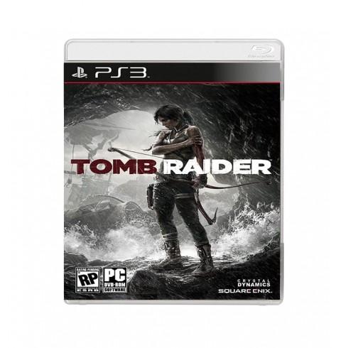 Tomb Raider RU