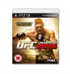 UFC 2010: UndisputedУценка