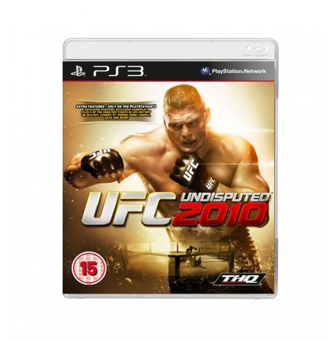 UFC 2010: Undisputed