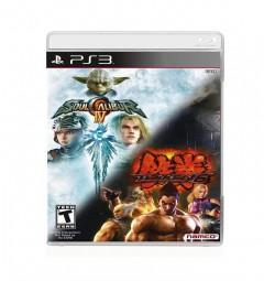 SoulCalibur IV / Tekken 6