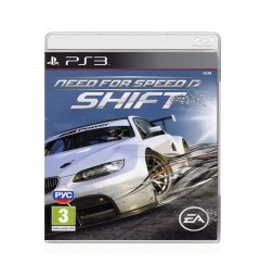 Need for Speed: Shift RU