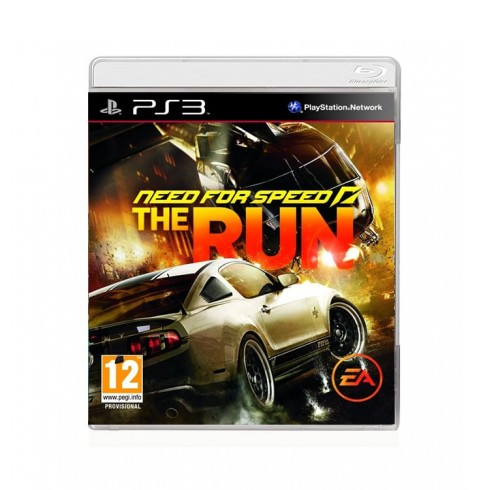 Need for Speed: The Run RU Уценка
