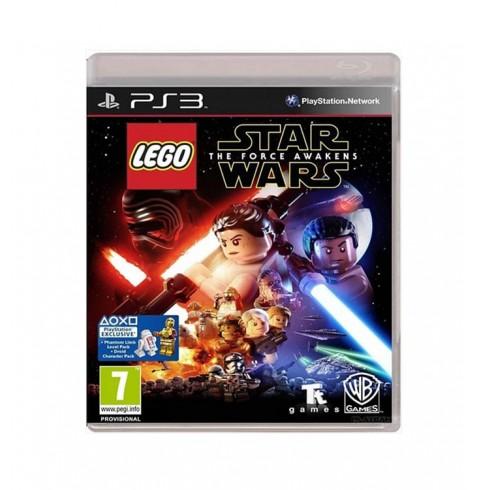 LEGO Star Wars: Пробуждение силы RU
