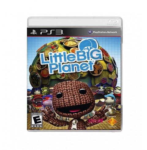 LittleBigPlanet RU