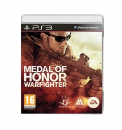 Medal of Honor: Warfighter RU