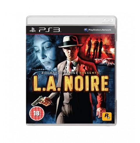 L.A. Noire