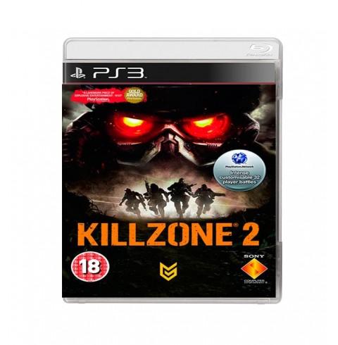 Killzone 2 RU