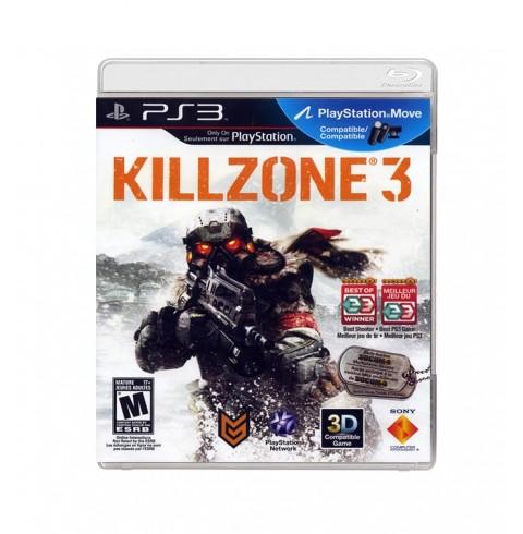 Killzone 3 RU