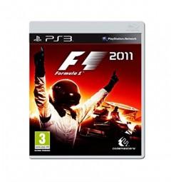 Formula1: 2011