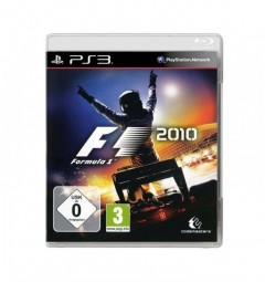 Formula1: 2010 RU