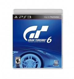 Gran Turismo 6 RU
