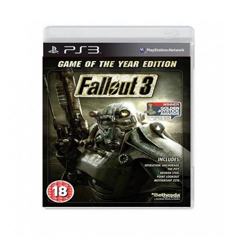 Fallout 3: GOTY