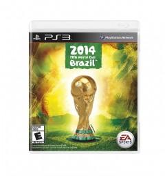 FIFA 2014: World Cup Brazil