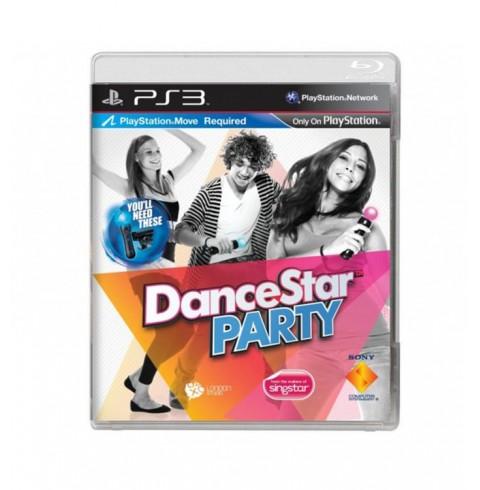 DanceStar Party RU Уценка