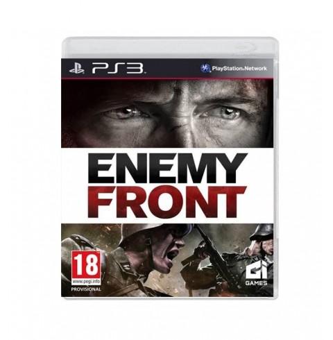 Enemy Front RU