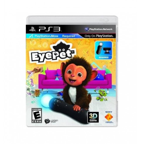 EyePet Move Edition RU