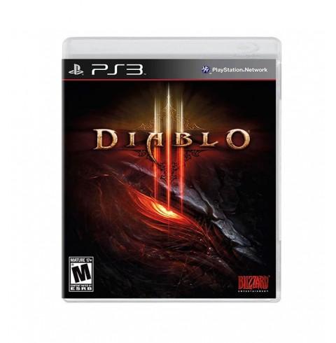 Diablo 3 RU