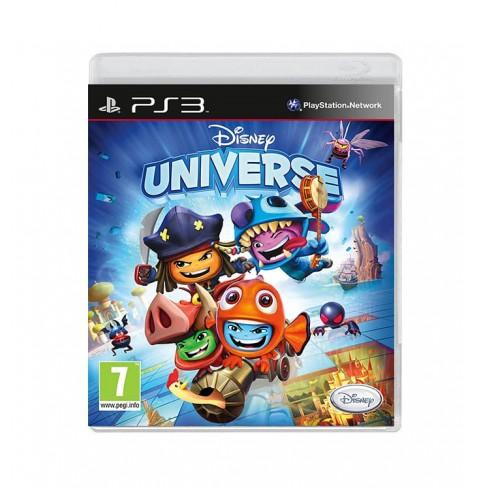 Disney Universe RU