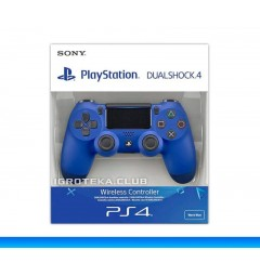 Sony DualShock 4 v2 (Wave Blue)