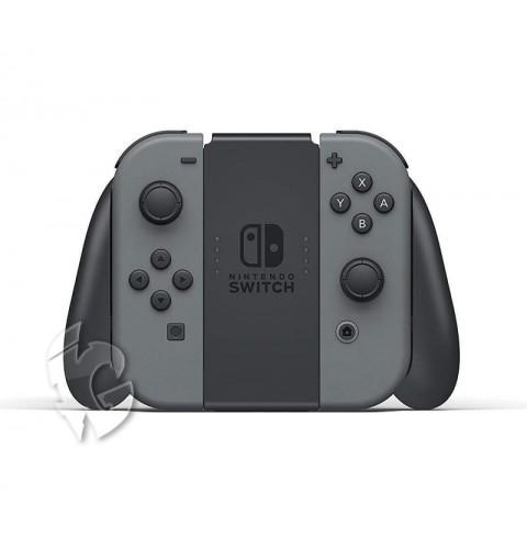 Nintendo Switch V2 Gray