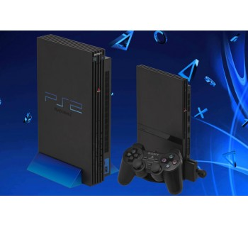 Запуск PS2