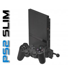 PlayStation 2 Slim Б/У