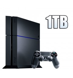 PlayStation 4 Fat 1ТB  Б/У