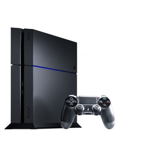 PlayStation 4 Fat 500 GB БУ
