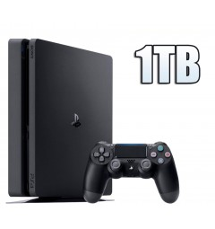 PlayStation 4 Slim 1 TB Б/У